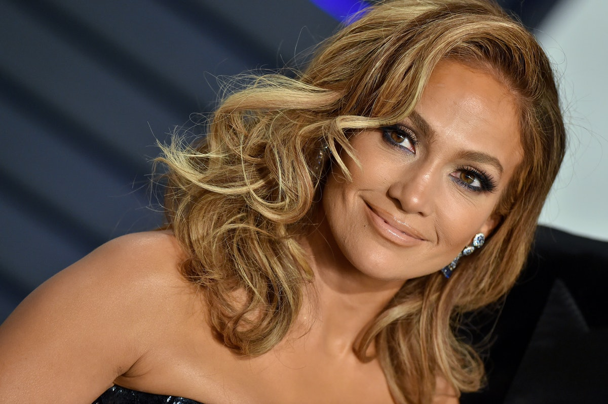 Jennifer Lopez's beauty looks have changed through the years.