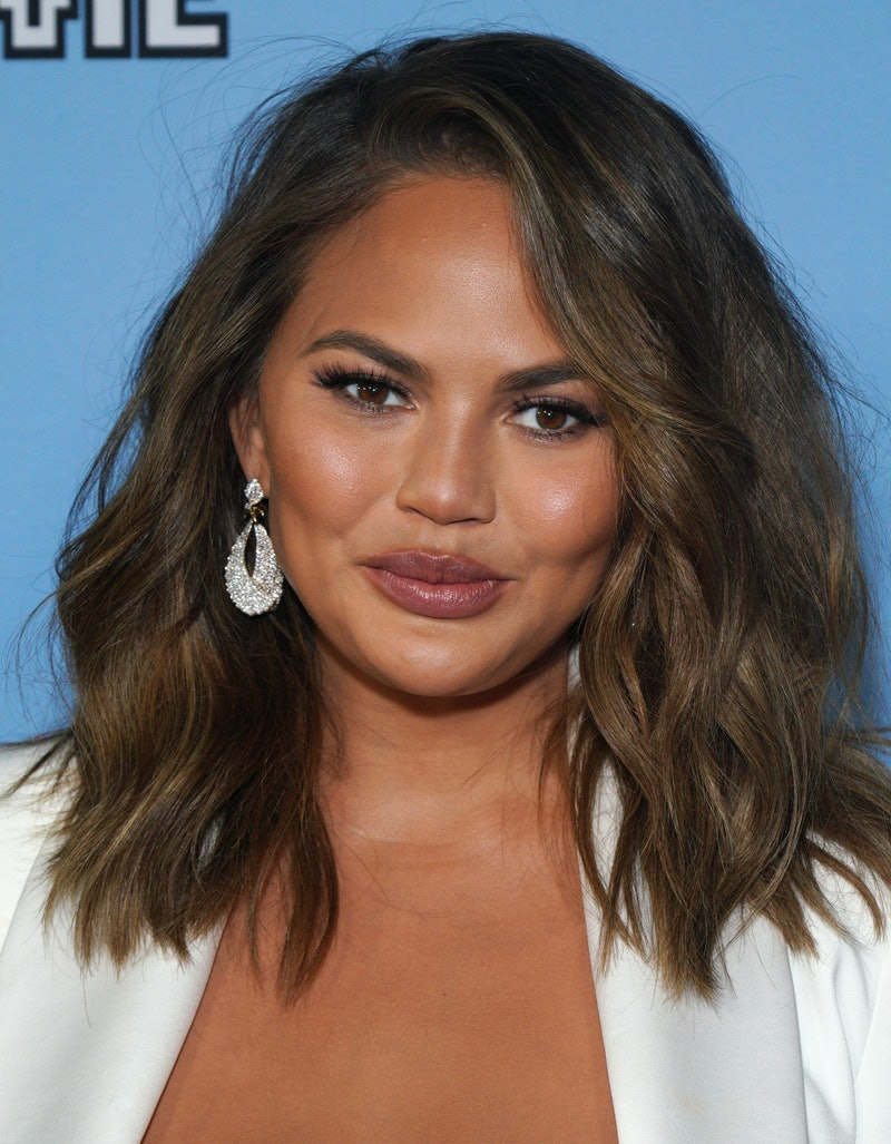 chrissy teigen's tattoo is a tribute to son Jack after pregnancy loss