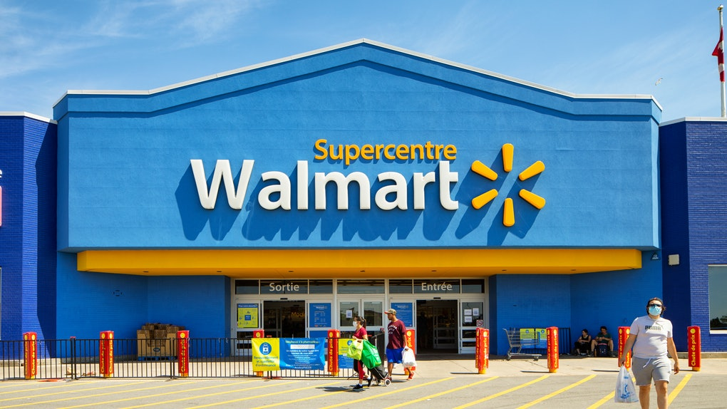 Walmart's Black Friday 2020 sale includes deep discounts on tech and home items.