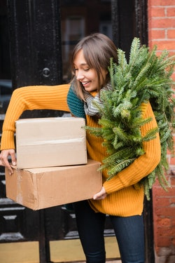 When to mail Christmas gifts to arrive on time this holiday season