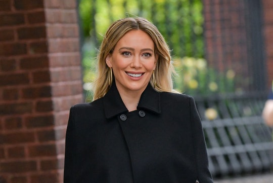 Hilary Duff opened up about some of her misconceptions about sex.