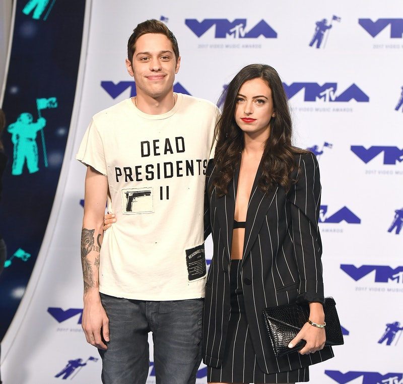 Cazzie David opened up about the decision to write about her breakup with Pete Davidson and his relationship with Ariana Grande