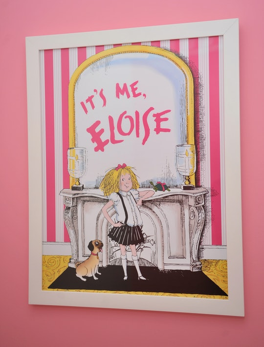A new version of 'Eloise' is in the works.