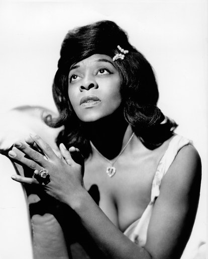 Dinah Washington always had the perfect look for any occasion.