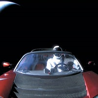 Where is Starman? Tesla Roadster's space trip is set to get lonelier