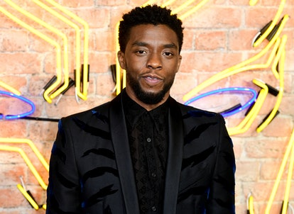 The late Chadwick Boseman won't be digitized in Marvel's 'Black Panther 2'