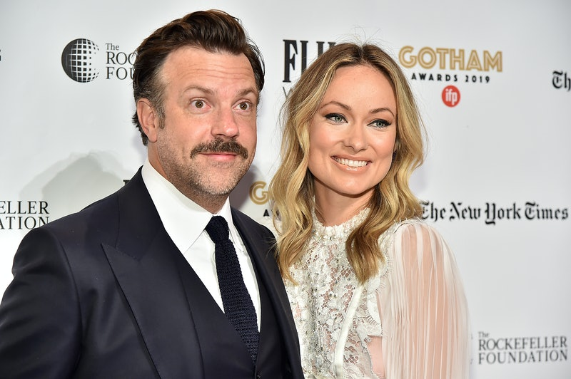 Jason Sudeikis and Olivia Wilde have split after 7 years together