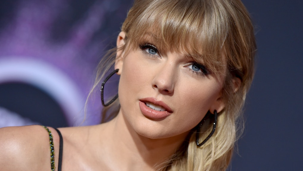 Taylor Swift's explanation of her Nils Sjöberg pseudonym reveals the fan theory was true.