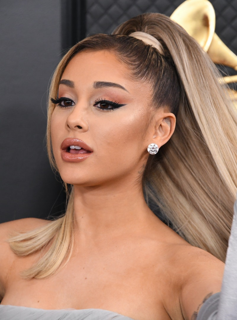 Ariana Grande Releases A Teaser For Her 34+35 Music Video