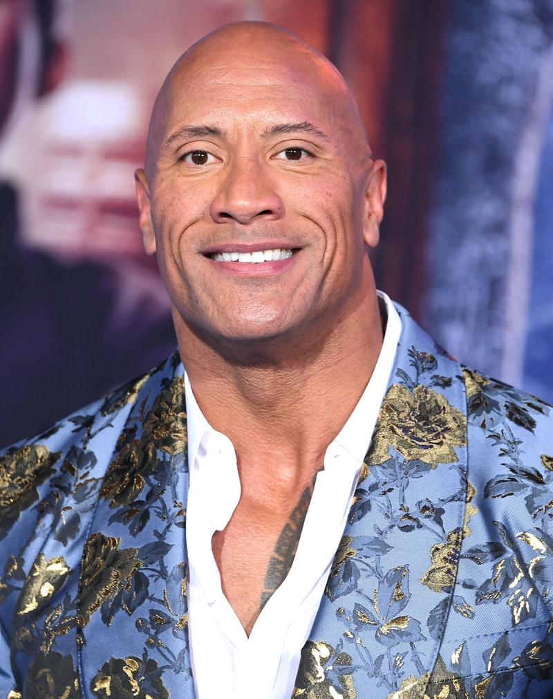 dwayne johnson's daughter doesn't believe he sings platinum moana track