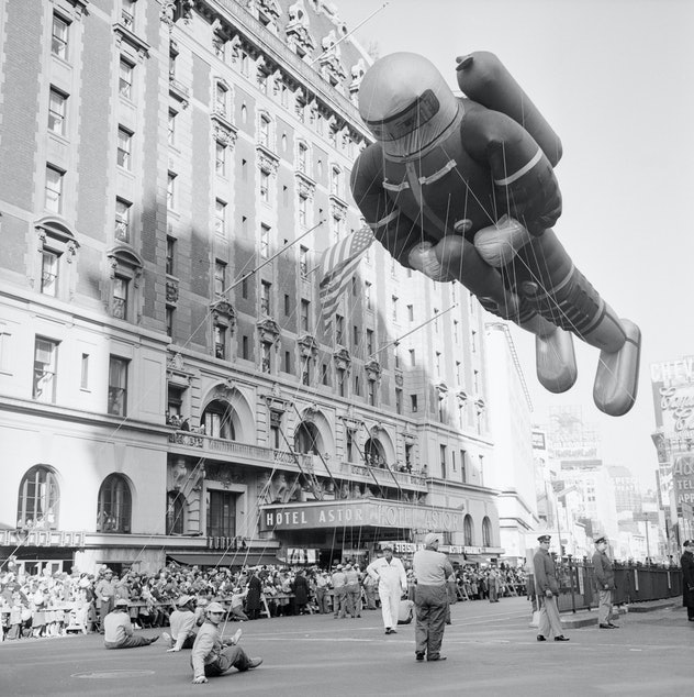 1959 Macy's Thanksgiving Day Parade