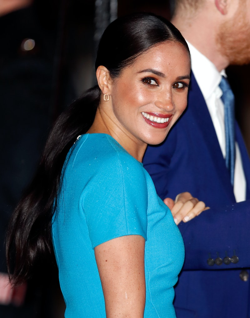 Meghan markle's favorite exfoliator is on sale during Tatcha's Black Friday event.