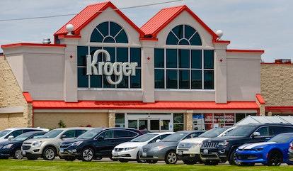 Kroger 2020 Thanksgiving hours will be short.