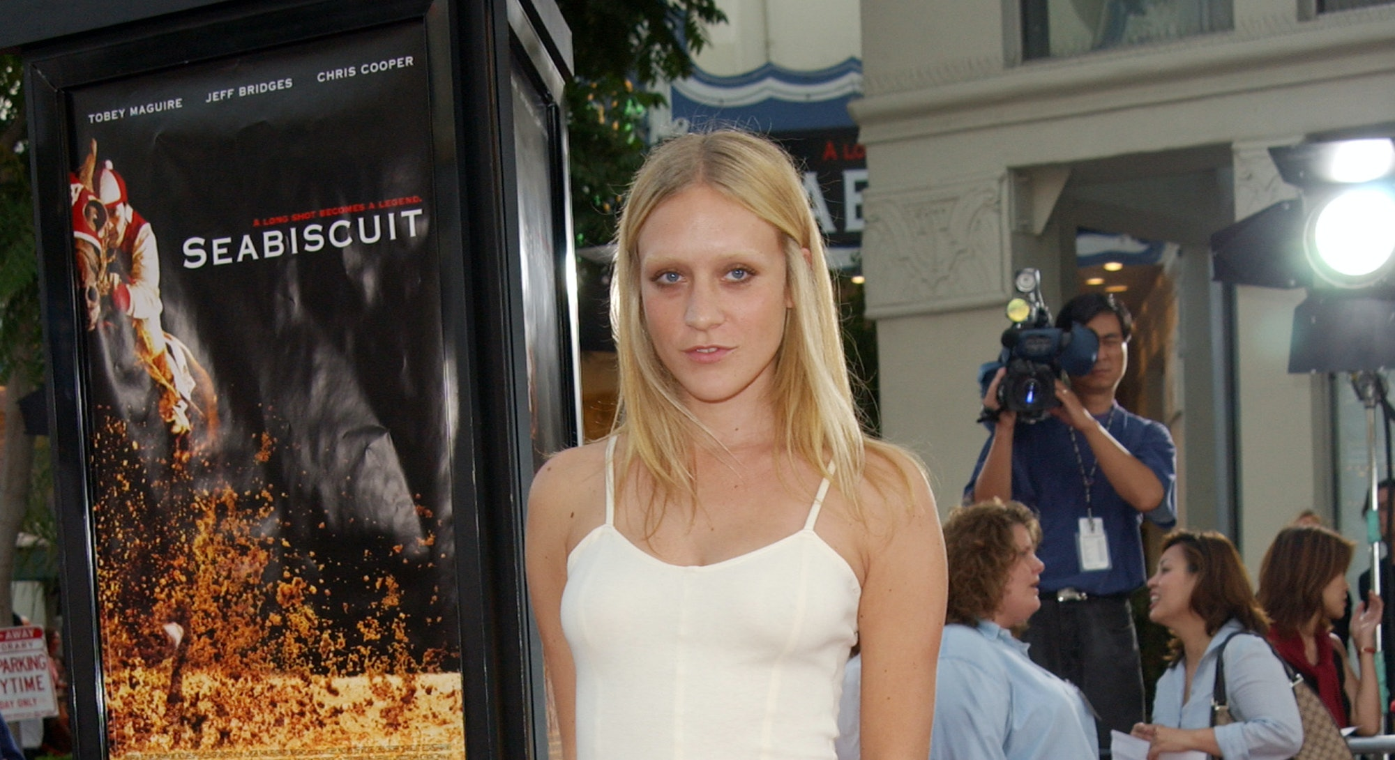 Chloë Sevigny's Coolest Fashion Moments From The '90s And '00s