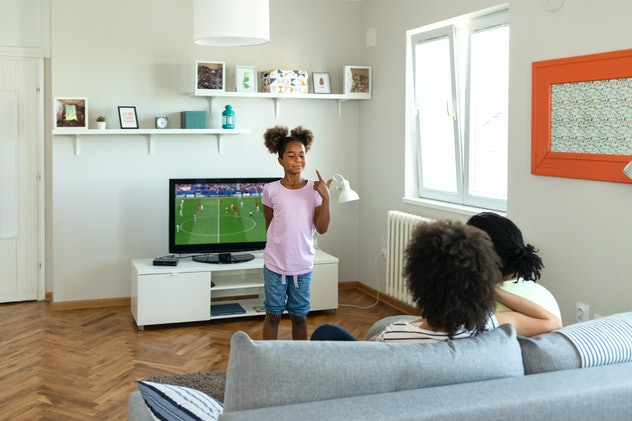 One game families can play on Thanksgiving doesn't require much is Pictionary.