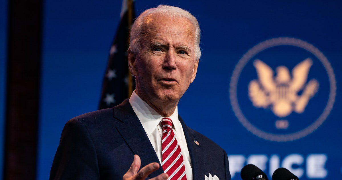 """Biden's surprisingly simple plan to clean up """"forever chemicals"""" could actually work"""