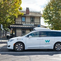 Autonomous cars: Waymo lead teases 'endless opportunities' beyond taxis