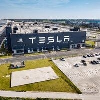 Musk Reads: Tesla to join S&P 500