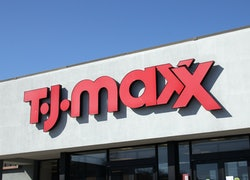 tj maxx storefront