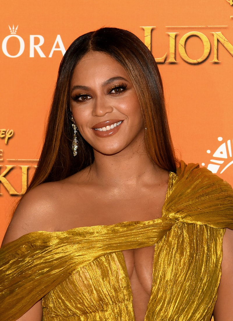 beyonce wants the beyhive to know about her actual beehives