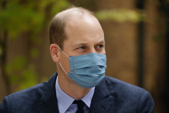 Prince William reportedly had COVID-19 earlier this year but kept it quiet in an effort to avoid causing panic.