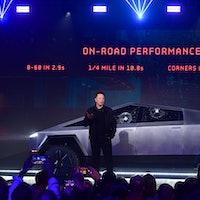 Tesla Cybertruck: Elon Musk reveals updated version may be unveiled soon