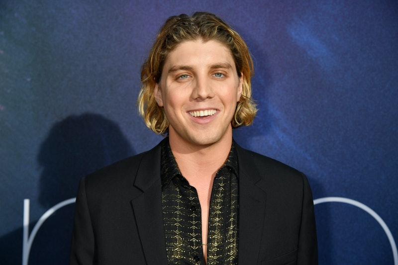 Lukas Gage at the L.A. premiere of HBO's 'Euphoria' in June 2019