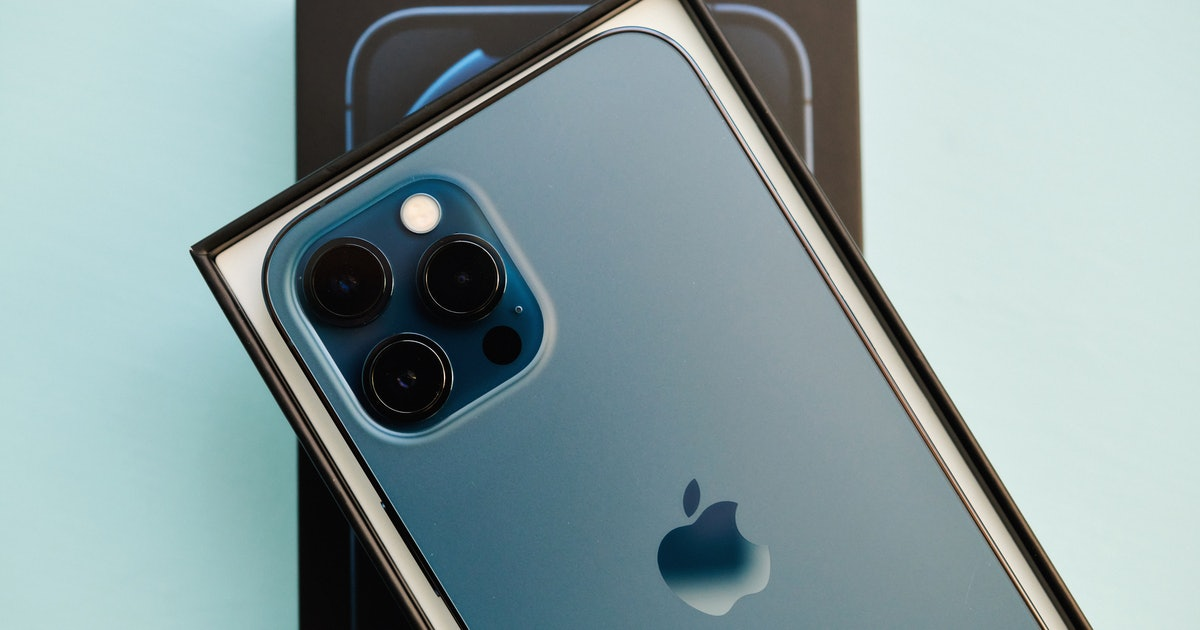 These iPhone 12 Pro Max Camera Tips Will Help You Snap The ...