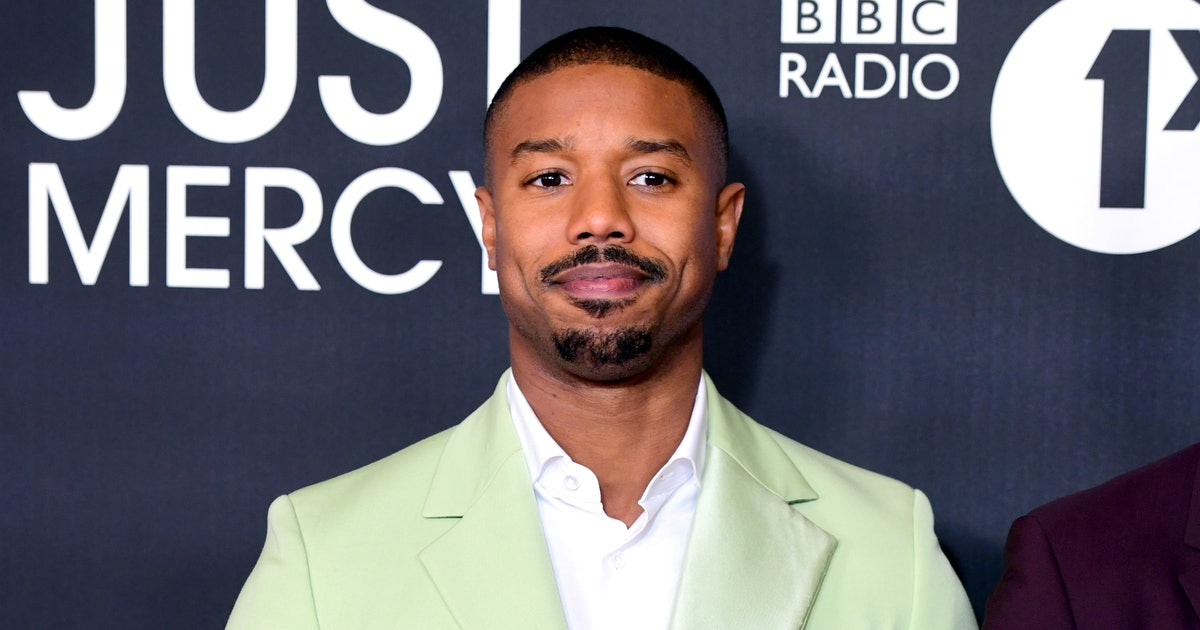 """Michael B. Jordan Revealed He's Joining OnlyFans Now That He's """"Sexiest Man Alive"""""""