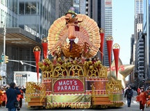 The 2020 Macy's Thanksgiving Day Parade stands to look a bit different this year thanks to the ongoing coronavirus pandemic.