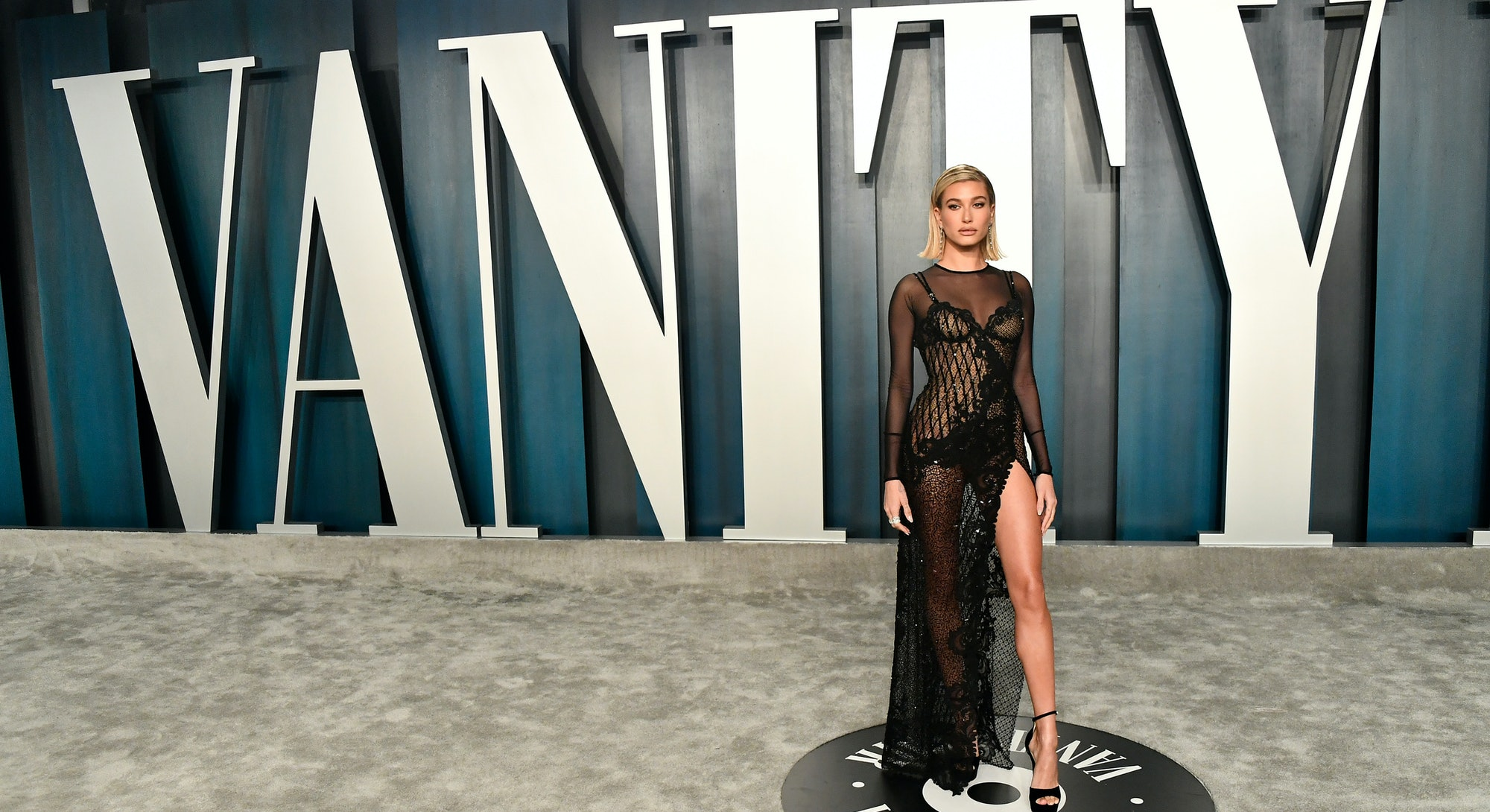 Hailey Bieber Best Dressed