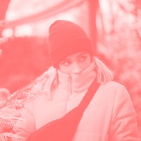 Don't choose between style and practicality with this women's winter gear