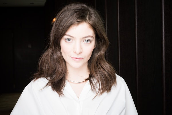 Lorde's update on her third album reveals the inspiration behind it.