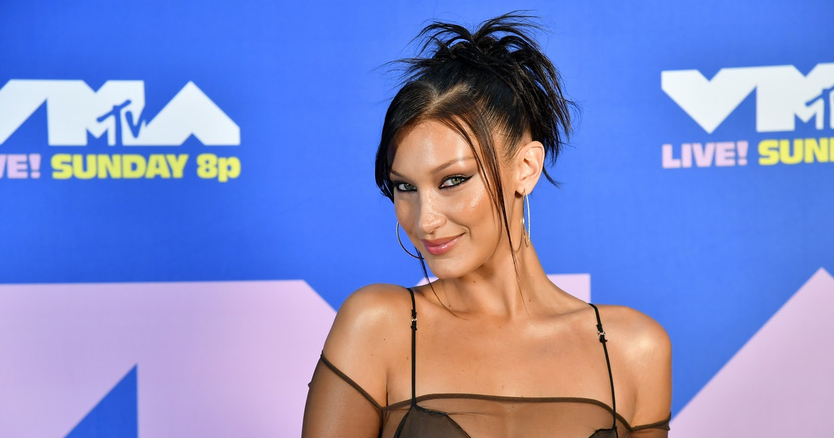 Bella Hadid's Shoulder Tattoos Pay Tribute To Her Roots