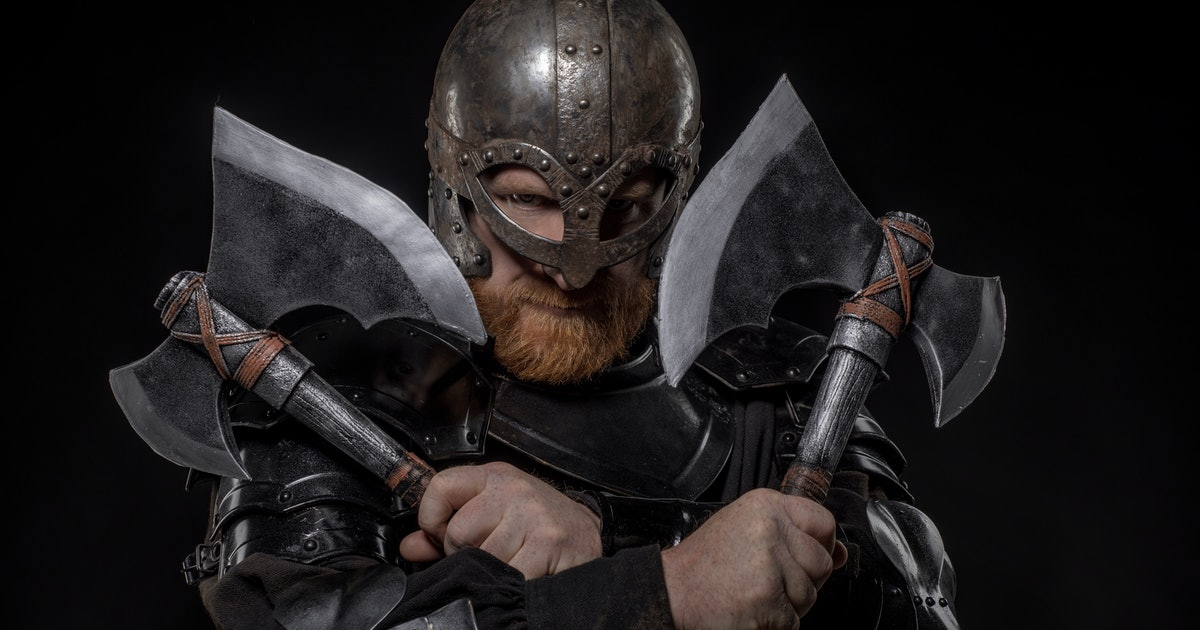 Viking DNA is rewriting ancient history