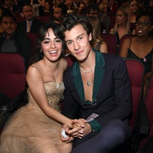 camila cabello celebrated real and raw relationship with shawn mendes