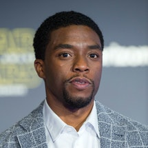 marvel's new black panther opening on disney+ is a chadwick boseman tribute