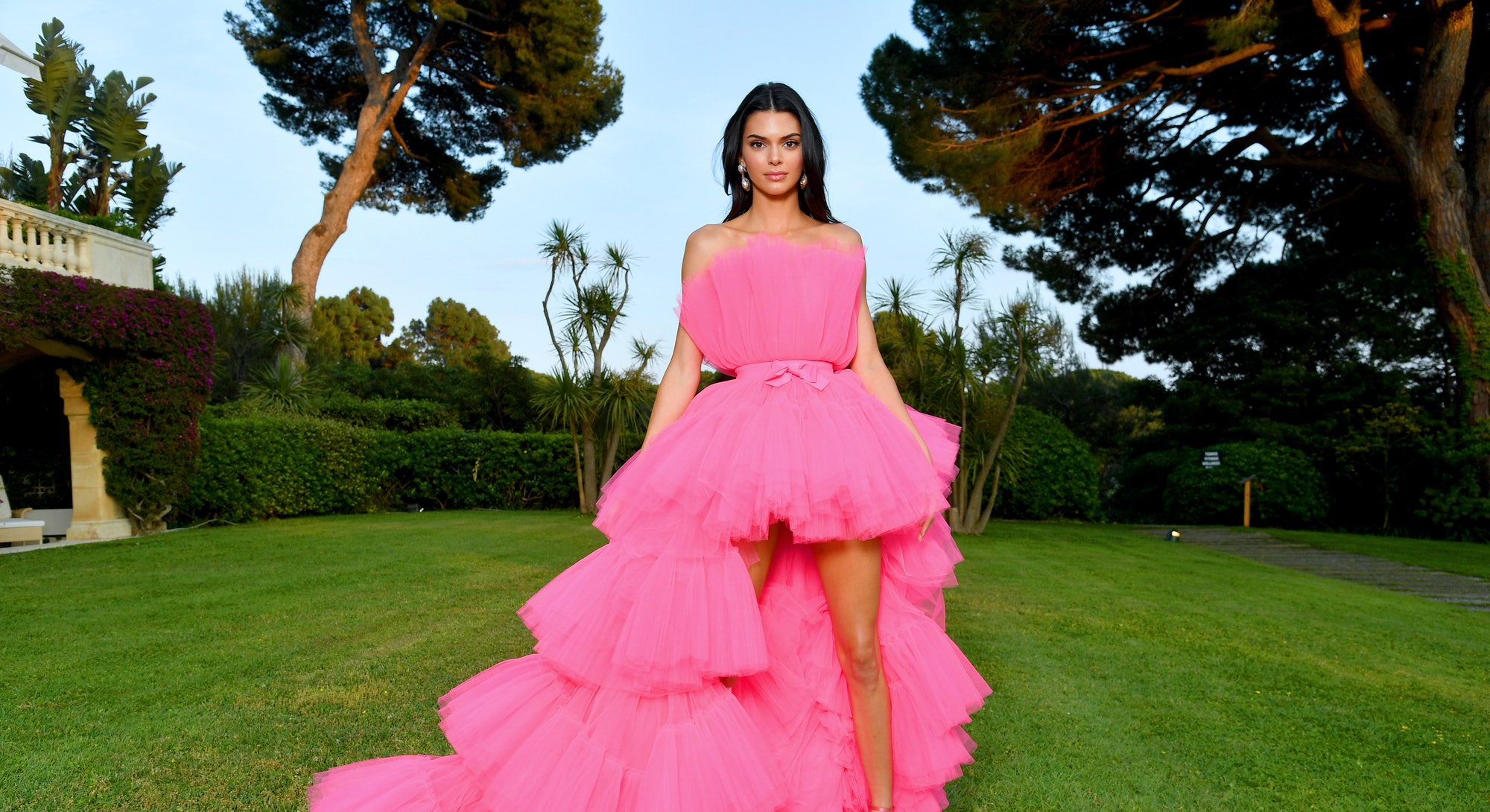 Kendall Jenner's Style Evolution, From Tween Reality Star To Supermodel