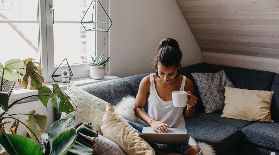 How to unplug when you work from home, according to experts