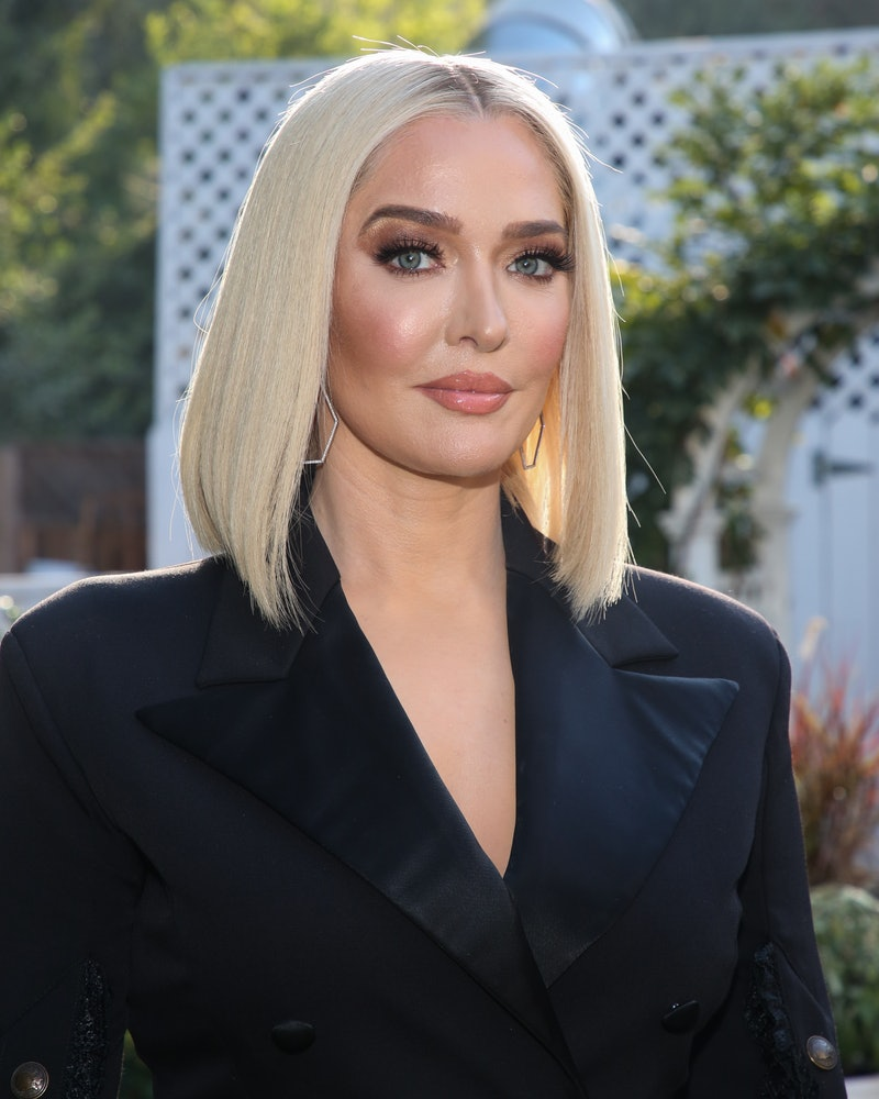 'Real Housewives of Beverly Hills' star Erika Jayne filed for divorce from Tom Girardi.