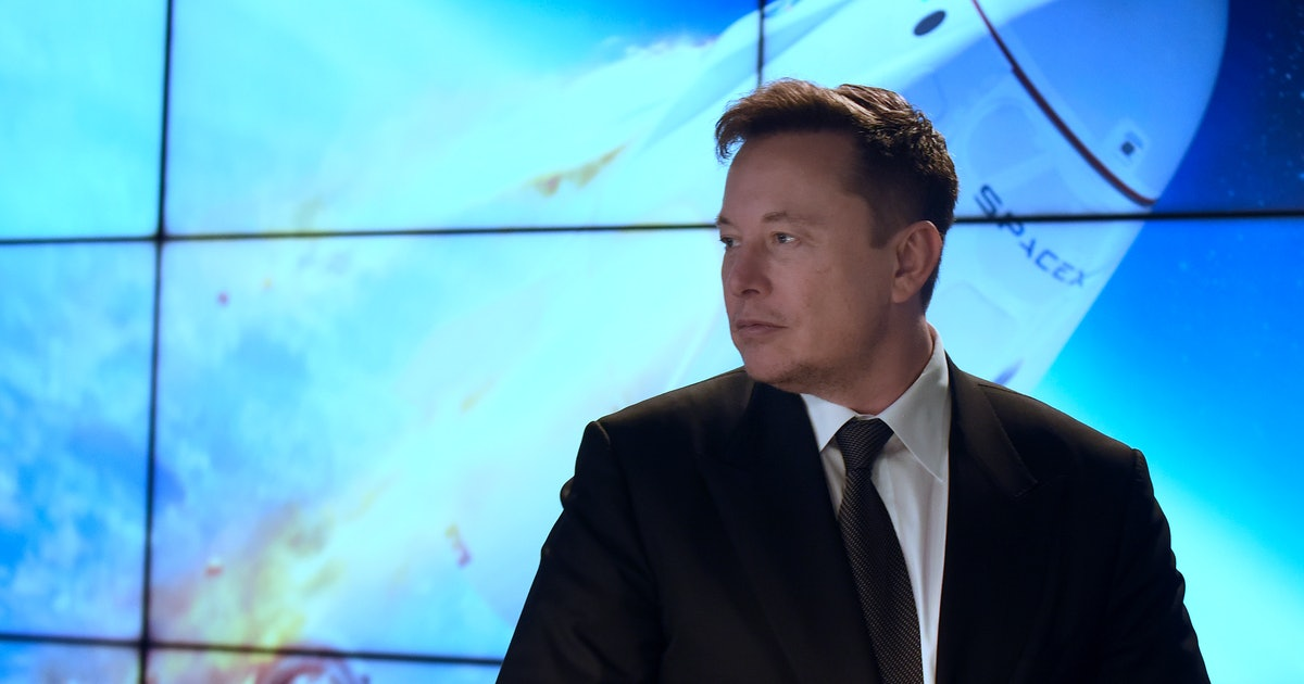 SpaceX Starlink: Elon Musk details timeline for next stages