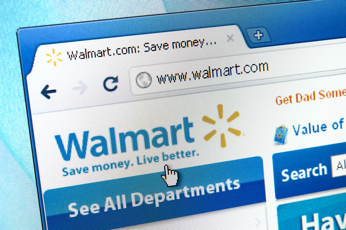 Walmart's Cyber Monday sale is on Nov. 30