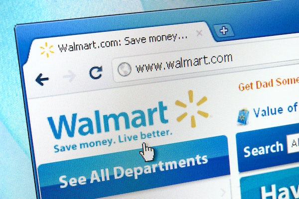 Walmart's Cyber Monday sale is on Nov. 30