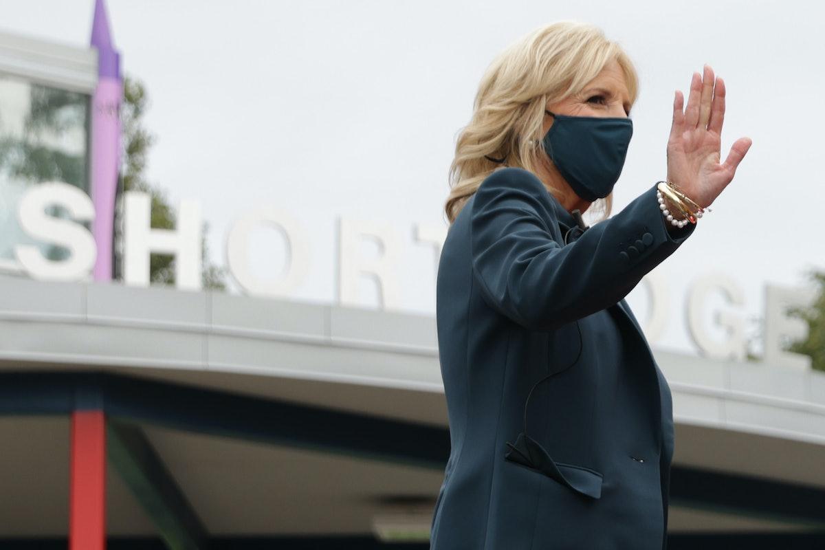 Jill Biden Best Looks