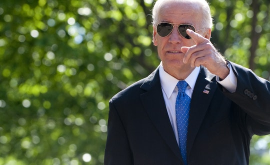 Joe Biden Is Predicted To Be The Next President By A Person Who Is Not Even Walking Yet!
