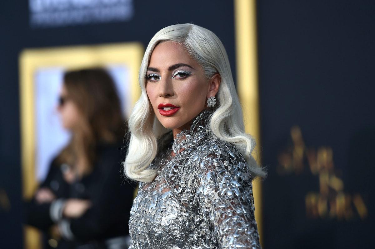 Lady Gaga Best Dressed