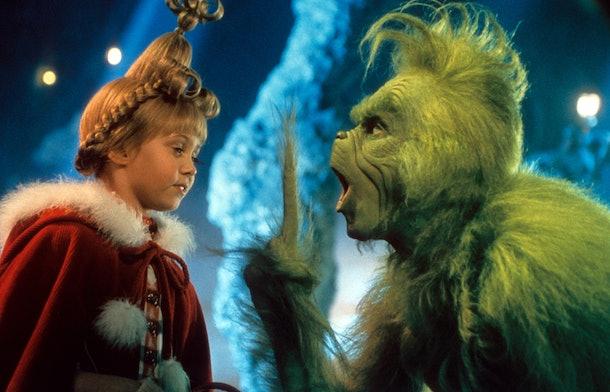 Dr. Seuss' How the Grinch Stole Christmas 2000