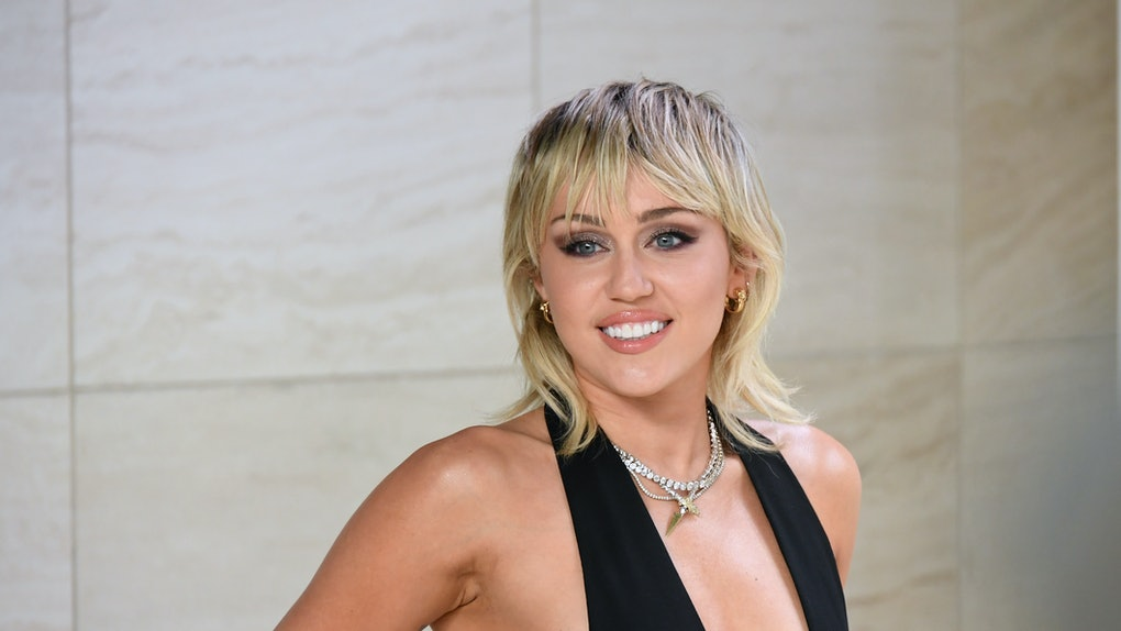 "Miley Cyrus' ""Party In The U.S.A."" spike after Joe Biden's election makes sense"