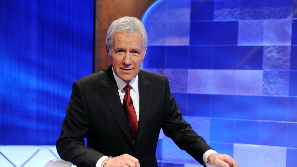 Alex Trebek's final episode of 'Jeopardy!' will air on Christmas following his death in November.