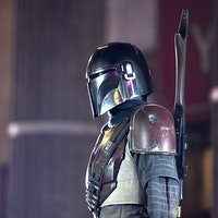 'The Mandalorian' has found a way to adapt